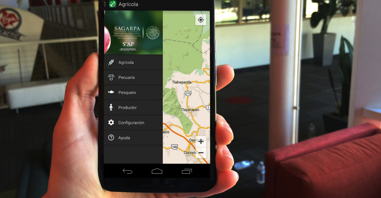 GEOApps Mobile Apps